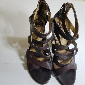 Ferga licious strappy heel sandals